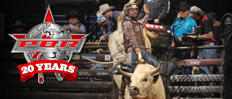 PBR Invitational Is Coming To St. Louis