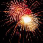 fireworks stl