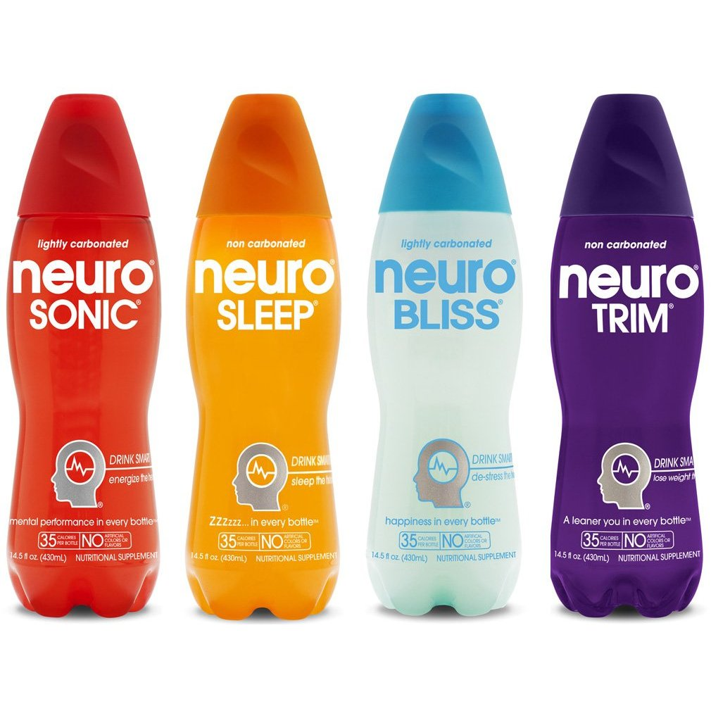 What's Your Neuro?