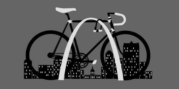 Biking St. Louis Style