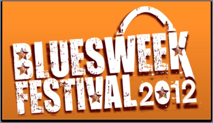 Bluesweek 2012