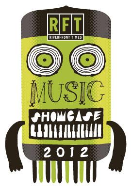 2012 RFT Music Showcase
