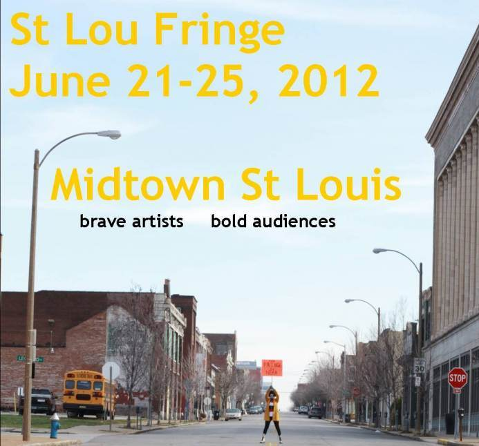 St. Lou Fringe Festival