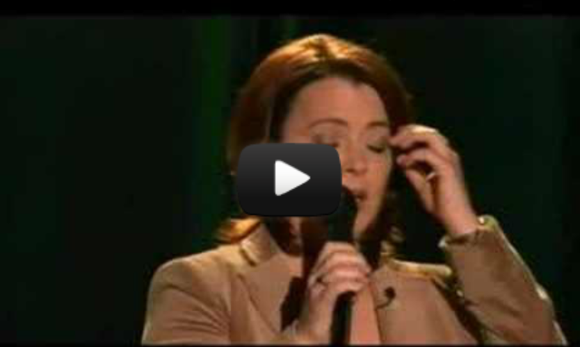 Kathleen Madigan at the Peabody