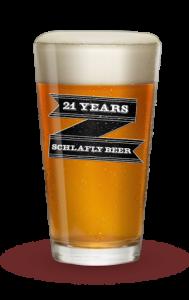 schlafly turns 21