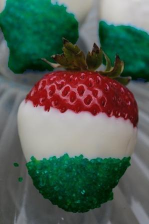 christmas desserts pinterest - photo #6