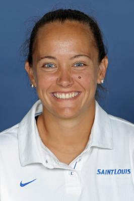Katie Shields Takes Over At Saint Louis University