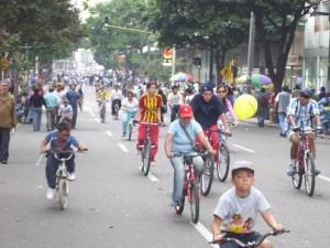 Bogata Columbia Bicycle