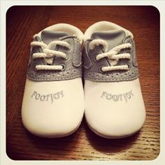 baby golf shoes