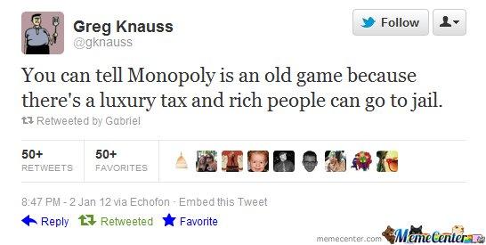 Taxes. A Fair Game?