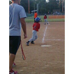 little league baseball in st. louis
