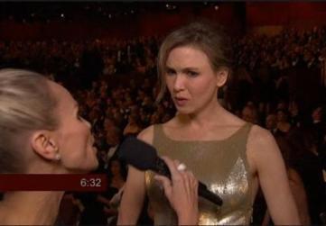 Kristin Chenoweth renee zellweger