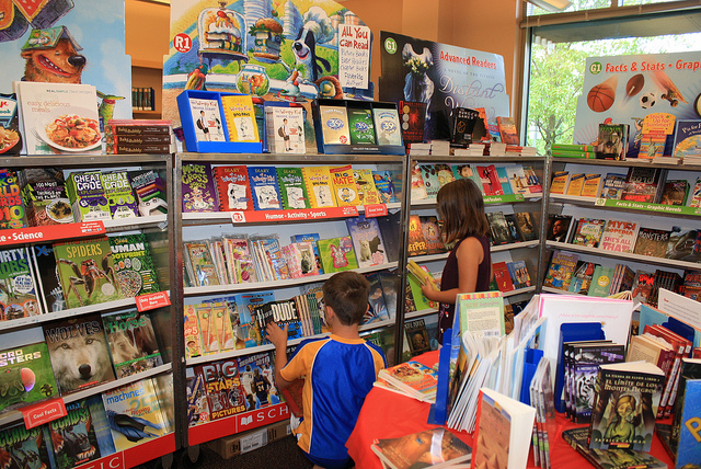 NEW FOR READING CLUB! Parents can now shop, order & pay online! KIDS WHO READ INDEPENDENTLY AT SCHOOL Are more likely to find reading .