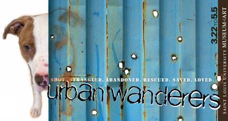 Urban Wanderers Art Exhibition