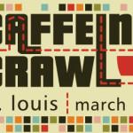 caffeine crawl