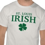 St. Patrick's Day in St. Louis