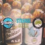 strange beers festival