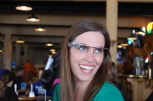 Google Glass in STL