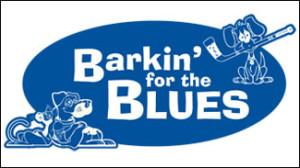 barkin for blues