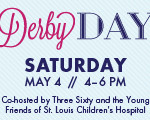 derby day party in st. louis
