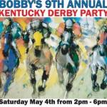 st. louis kentucky derby parties