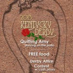 st. louis kentucky derby party 2013