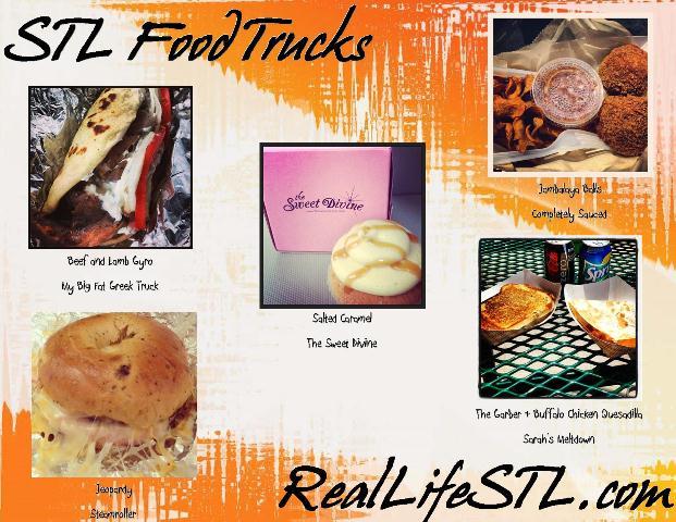 Meet the STL Food Trucks