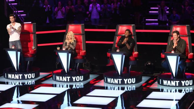 The Voice Is Down To Ten Singers