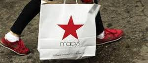 Thanks For The Memories, Macy's
