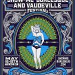 show me burlesque st. louis event