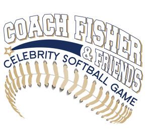 Coach Fisher Softball logo-1