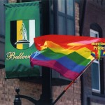 belleville pride