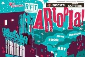 Artopia 2013