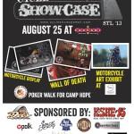 cycle showcase stl