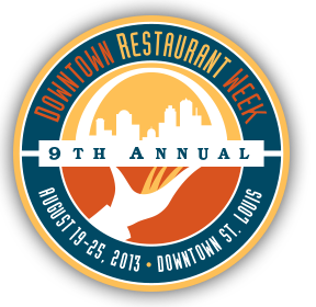 Celebrate Downtown St. Louis With Downtown Restaurant Week