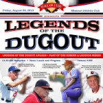 legends of the dugout