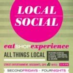 local social cwe