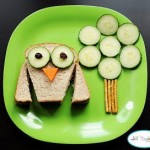 Creative lunch idea