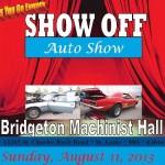 show off auto show