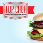 top chef burger challenge
