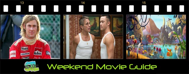 Weekend Movie Guide: September 26, 2013