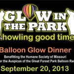 glow in the park