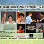 st. louis indian music festival