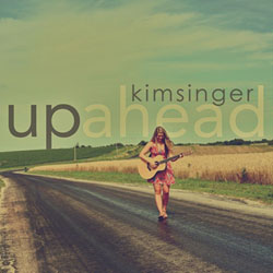 Kim Singer's Debut EP Out September 24