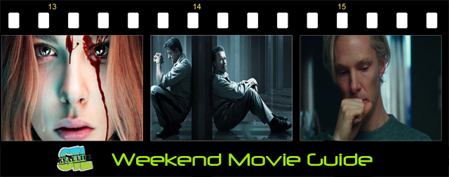 Weekend Movie Guide: October 17, 2013