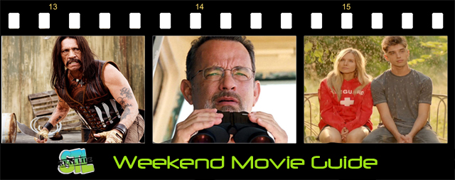 Weekend Movie Guide: October 10, 2013