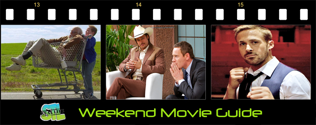 Weekend Movie Guide: October 24, 2013