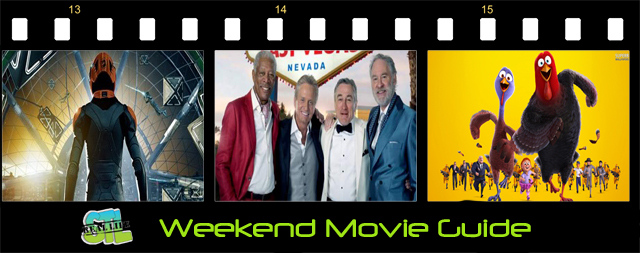Weekend Movie Guide: October 31, 2013