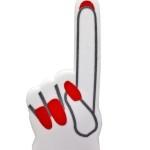 twerk finger