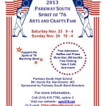 2013_Craft_Fair_Flyer